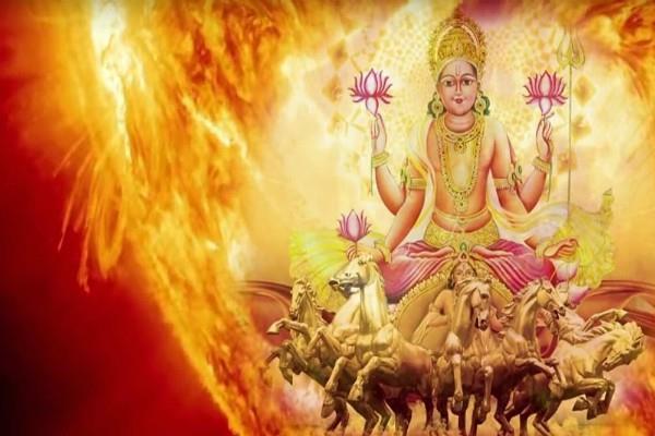 greatest benefits of sun worship