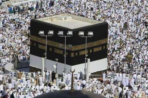 now qatars pilgrims will be land jeddah and madina