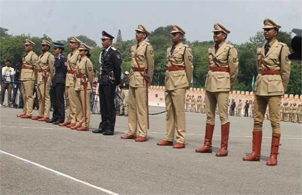 government plans ips officers promotions to their physical fitness
