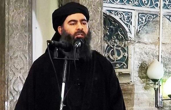 mattis says  isis chief baghdadi is alive