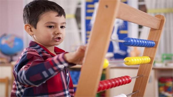 खेल-खेल में ऐसे सिखाएं बच्चों को गिनती करना