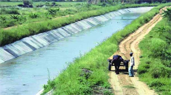 pak gets water without agreement