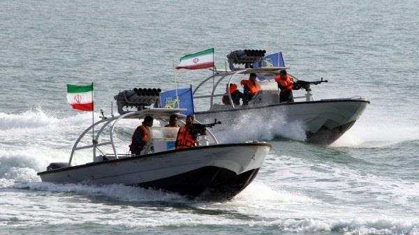 iran seizes saudi arabian fishing boat  5 indian arrest
