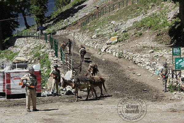 attack on amarnath yatra to trick the situation in the country