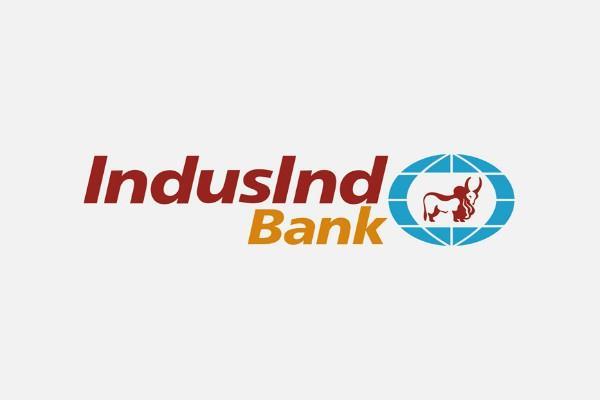 indusind bank profits up 26 5