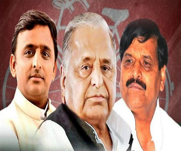 presidential election  due to mutual differences  sp fears cross voting in depth