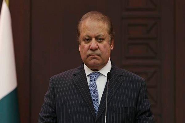 nawaz sharif to consults cabinet amidst calls for resignation