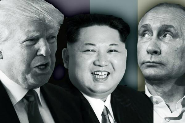 us will impose new sanctions on russia iran and north korea