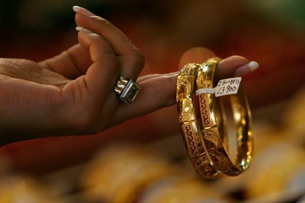 gold imports rise 521 tonnes