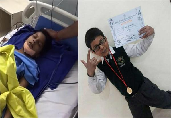 assam wwe stunts that landed the kid in icu