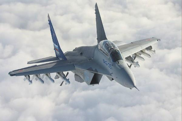 russia keen to sell new fighter jet mig 35 to iaf official