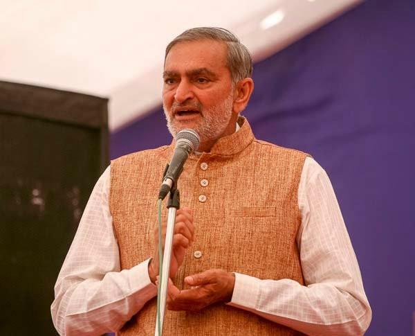 gujarat bjp mla will not vote for ramnath kovind