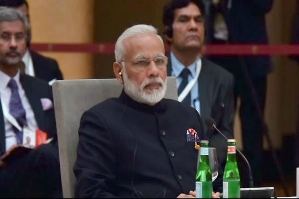 pm modi will not go to us in september