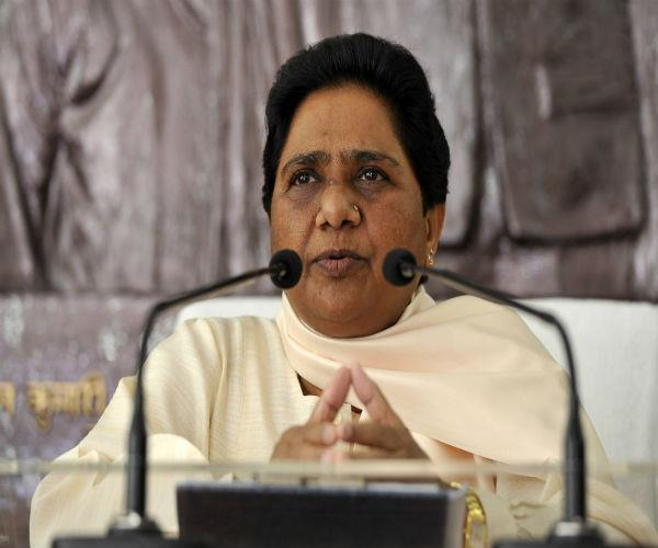 bsp supramo mayawati s mission to begin up rally every month