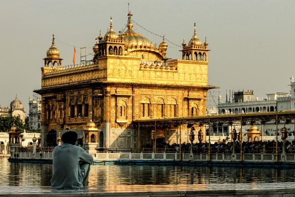 the cost of crores will be cleaning around harmandir sahib