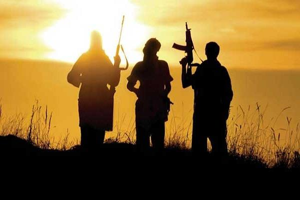 with pakistan as base al qaeda in indian subcontinent getting more active