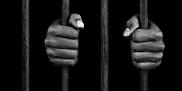 5 years of imprisonment for female smuggler