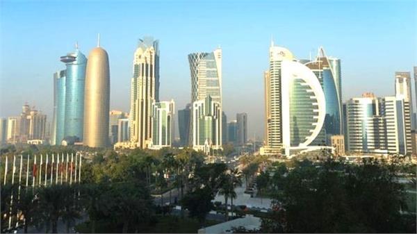 saudi arab  s ban ineffective on qatar