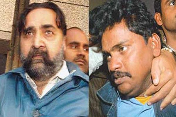 nithari scandal cbi court convicted surendra koli and moninder pandher