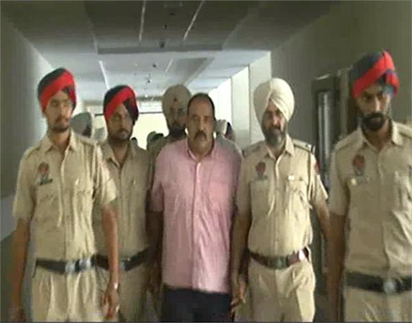 jagdish bhola appear in court