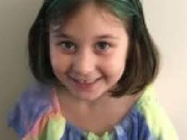 6 years old girl found safe after amber alert