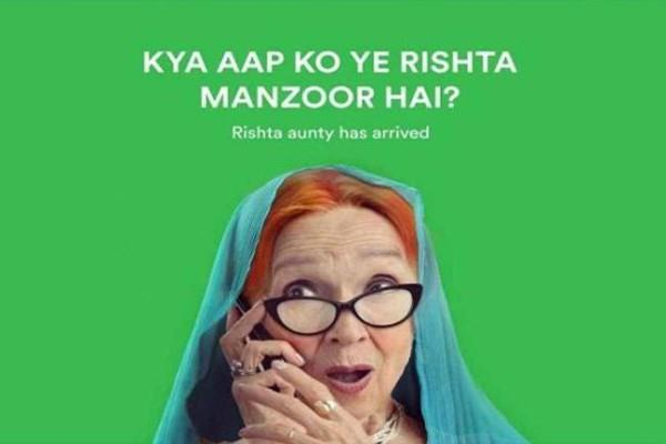 pakistan cab service rishta aunty become hit