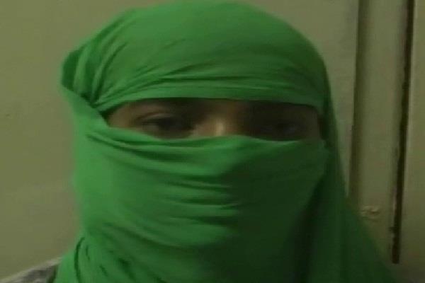 haryana kurukshetra prostitution police