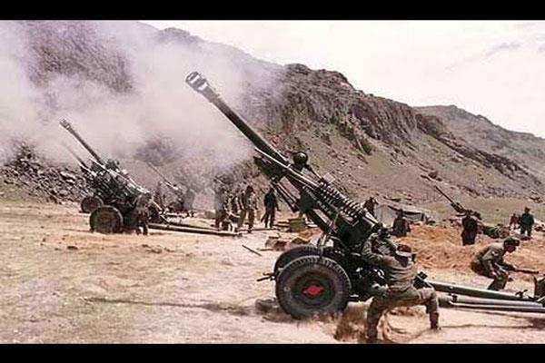 kargil vijay diwas   we cannot repeat the same mistake