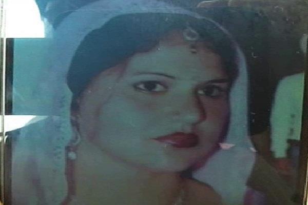 haryana ambala death police