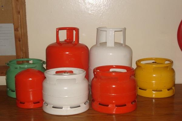 2 kg lpg cylinder will soon come in the market