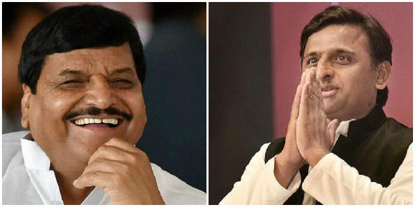 by shivpal for kovind bypassing akhilesh appeal