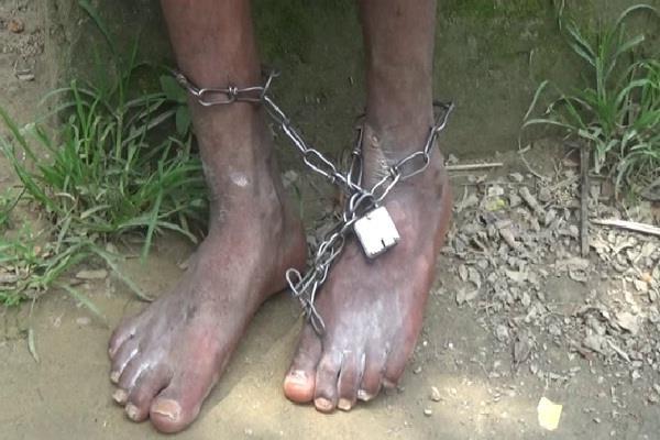 life imprisoned in zanjeer