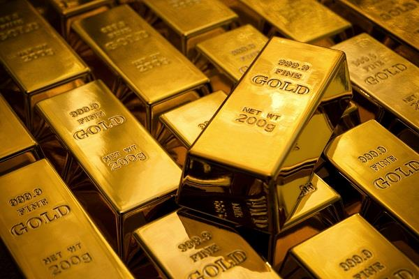 gold silver import duty decreased