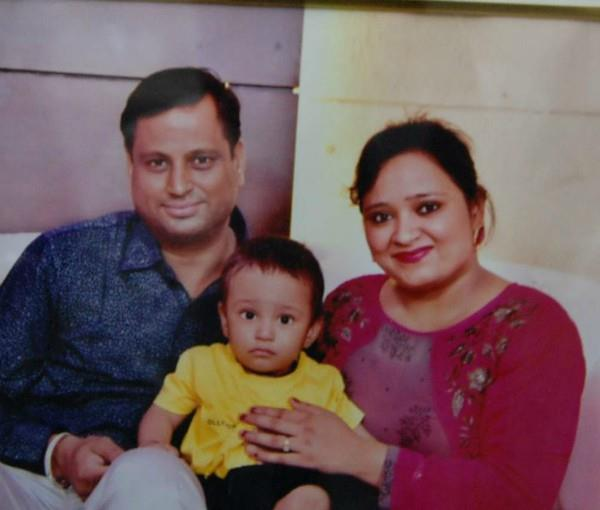 kanika gupta murder mystery husband  arrested