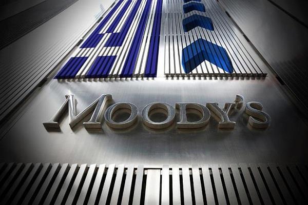 moody  s raises 7 psu banks   rating