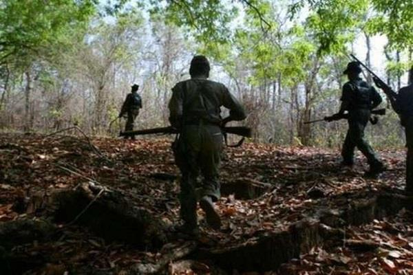 special facilities received by security forces against naxalites