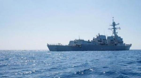 maintain military capability in indo asia pacific region