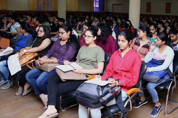 indian students worry about physical safety in us  survey