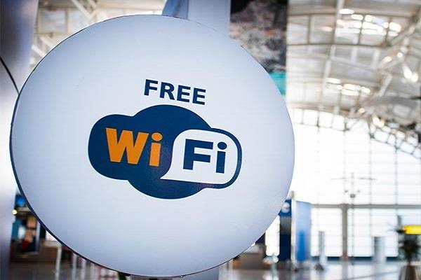 wi fi facility will be available in the plane soon