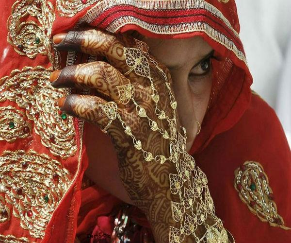 prior to marriage  groom kept this demand bride did not refuse marriage