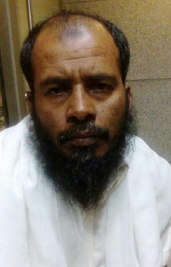 lashkar etaiba terrorist arrested from mumbai airport