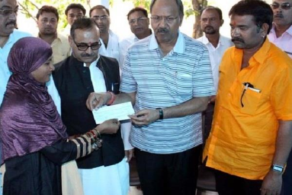 raman sarkar s minister charged with corruption