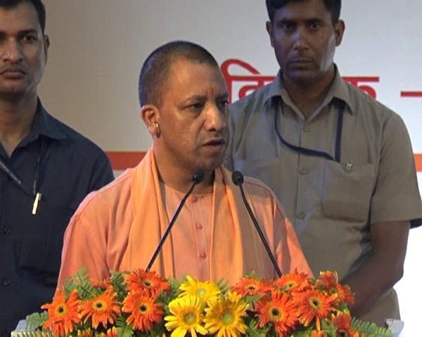 yogi sarkar will give 70 lakh jobs in five years