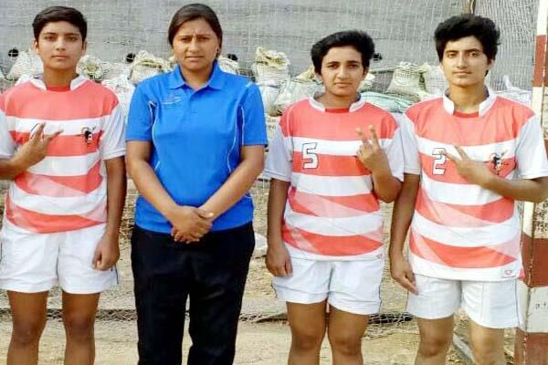 3 daughters of himachal will show their skill in hongkong