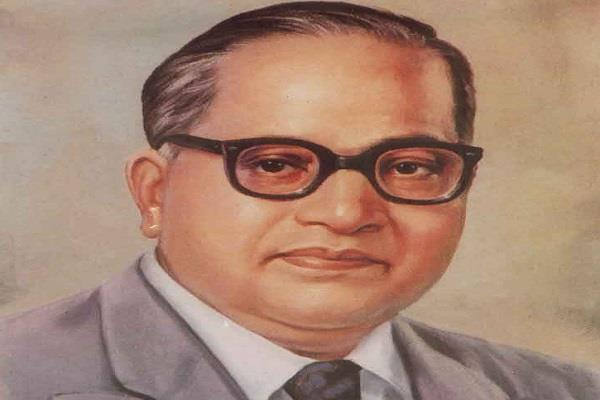 will not the new president of india be ambedkarite
