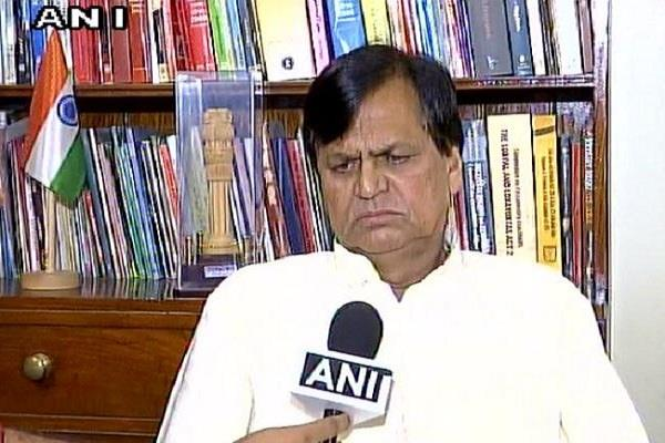 jdu suspended mp anwar from party