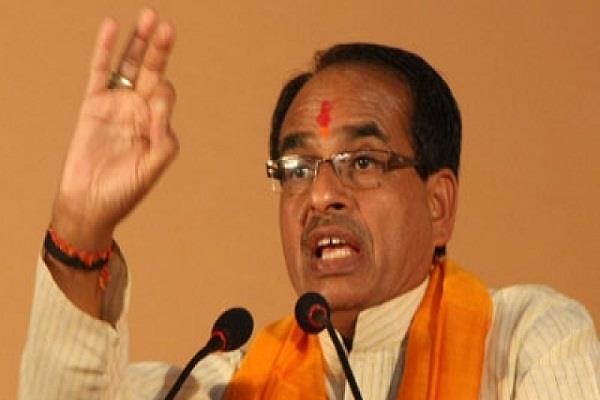 first freedom movement did not succeed due to betrayal of people  shivraj singh
