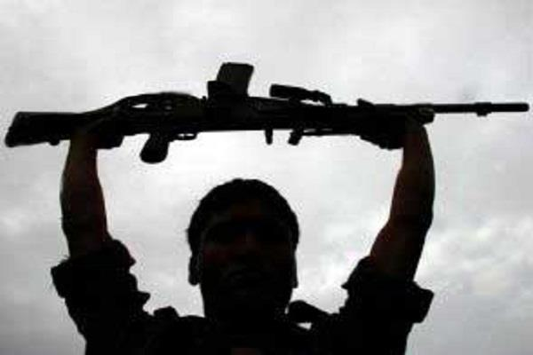 5 naxalites arrested in chhattisgarh