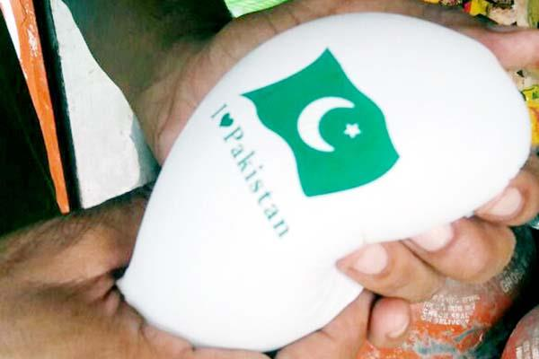 now pakistani balloons found in this district of himachal  people in panic