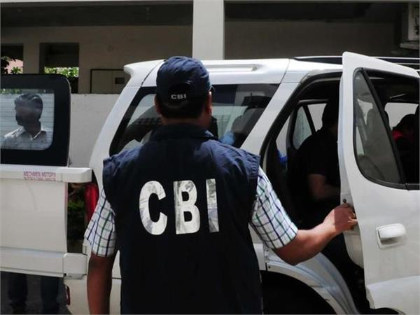 doll case  cbi team depart to kotkhai   questioned from 1 suspect